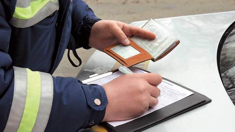 В Госдуму внесен законопроект о восстановлении льготного периода оплаты штрафов за нарушения ПДД