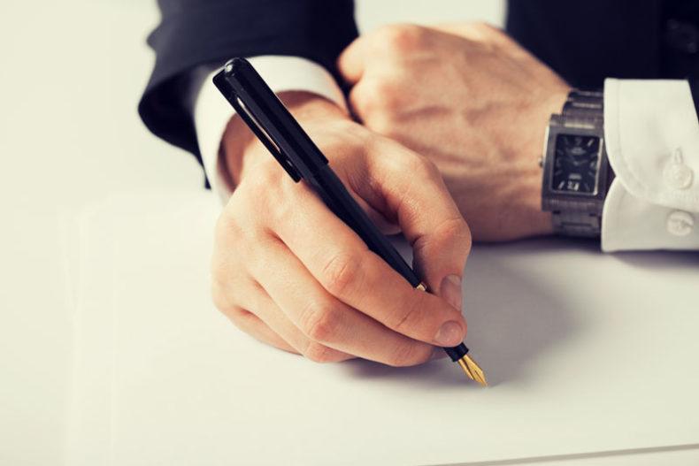 За недостоверные сведения и неправильно оформленные документы будут отказать в регистрации бизнеса