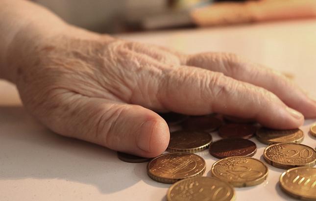Пенсии будут считать по новой формуле