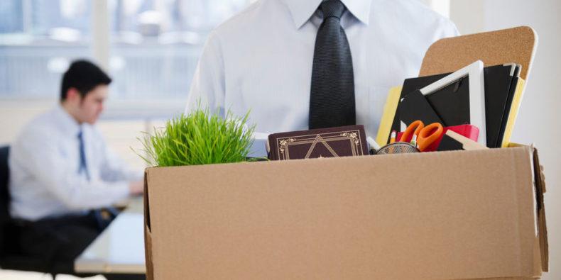 Увольнение по собственному желанию: в чем опасность для работодателя
