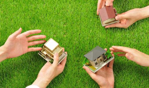 Кто заплатит налог на землю после продажи здания: решение ВС