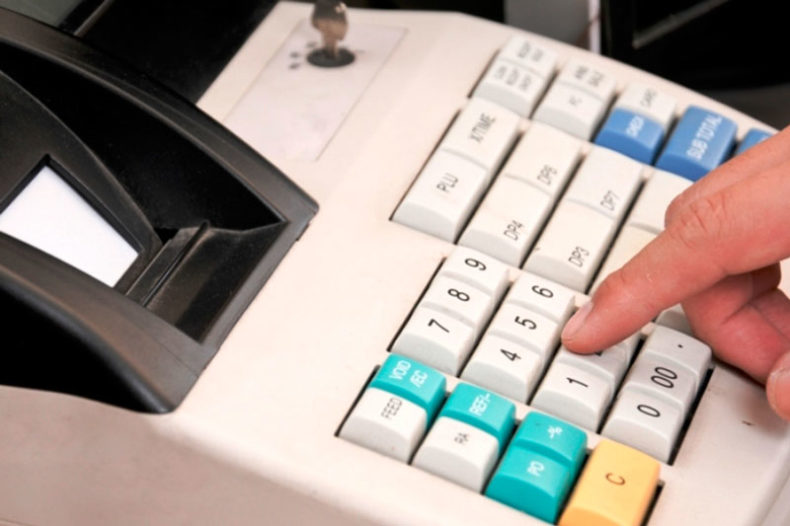 При замене фискального накопителя необходимо перерегистрировать ККТ
