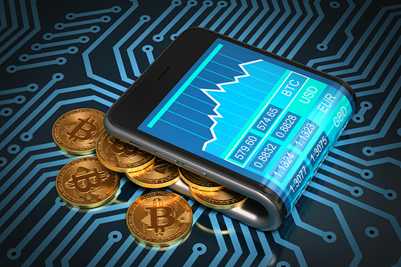 Надо ли платить налог с криптовалюты