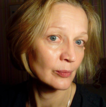 Виктория Николаевна